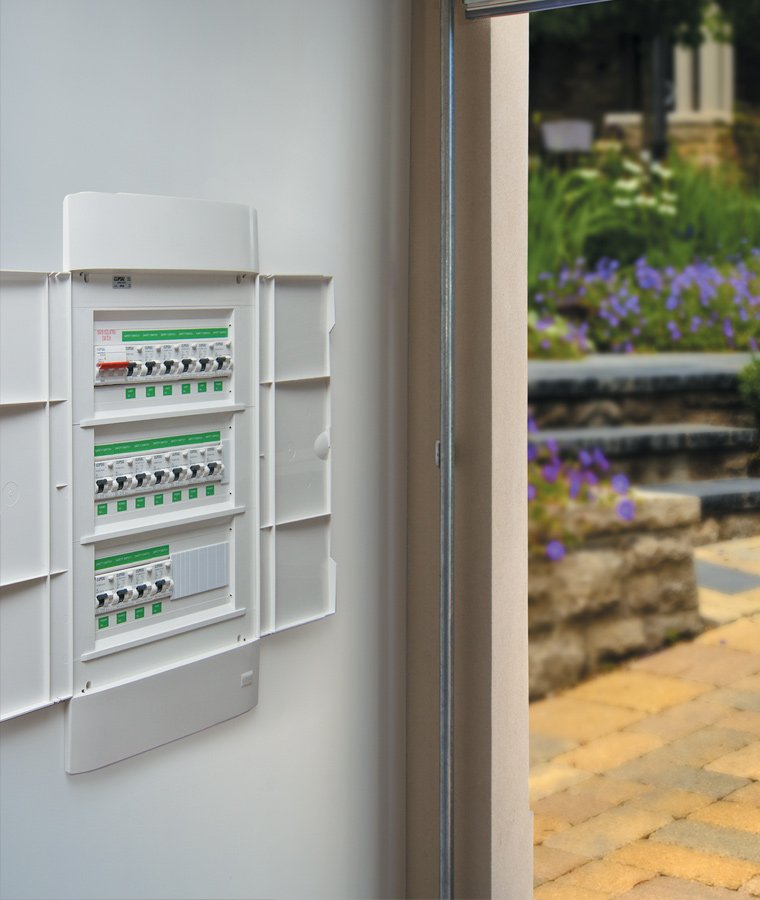 Expert Electricians In Melbourne Explain How Does A Switch Board Works